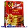 Aunt Jemima pancake mix