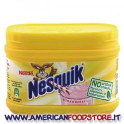 Nesquik strawberry