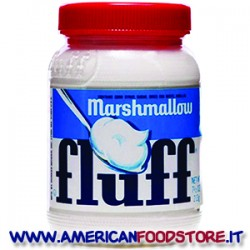 Marshmallow Fluff Vaniglia