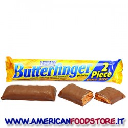 Butterfinger 2 pieces