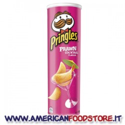 Pringles Prawn Cocktail - Gusto Cocktail di Gamberetti