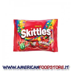 Skittles Fruits mini pacchetto