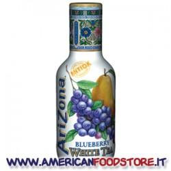 Te Arizona - Blueberry White Tea