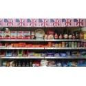 American Food Store by Cinque Continenti