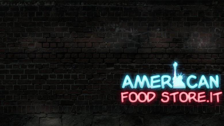 Cibo Americano - Prodotti Americani