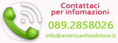 Contattaci per informazioni
