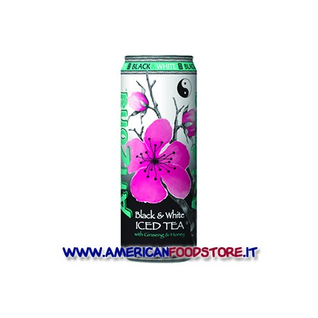 Te Arizona Black & White