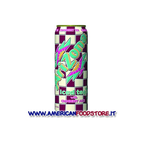 Te Arizona Cranberry