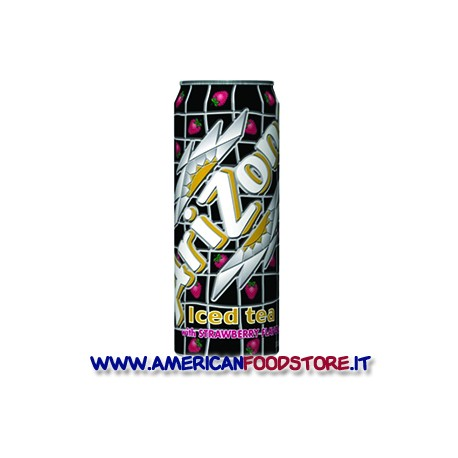 Te Arizona Strawberry