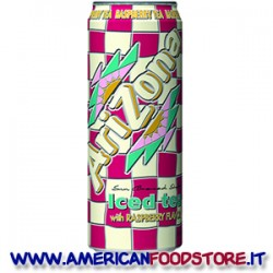 Te Arizona Raspberry