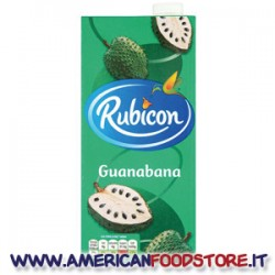 Rubicon Succo di Guanabana (graviola)