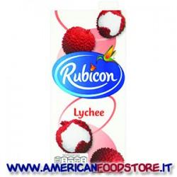 Rubicon Succo di lychee