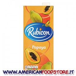 Rubicon Succo di Papaya