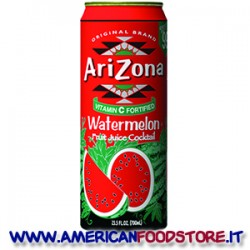 Te Arizona green tea whith ginseng and apple