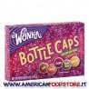 Wonka Bottle Caps