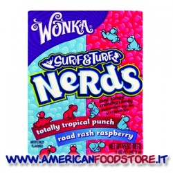 Wonka Nerds Surf & Turf