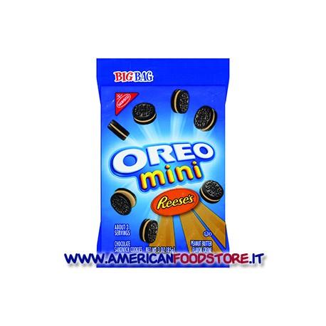 Mini Oreo Reese's