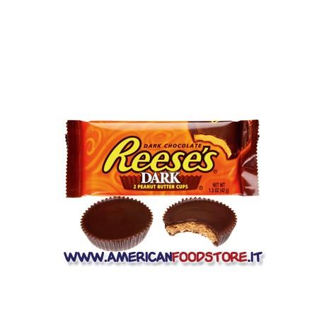 Reese's Dark Peanut Butter 2 Cups