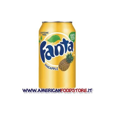 Fanta Ananas