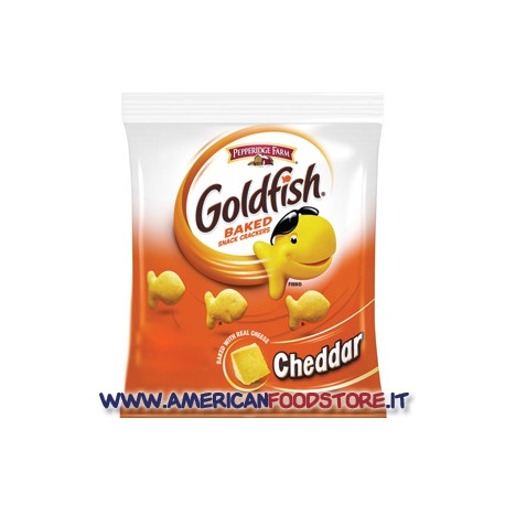 GoldFish gusto Cheddar, Pepperidge Farm