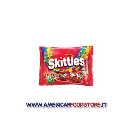 Skittles Fruits mini pacchetto
