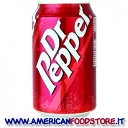 Dr Pepper UK