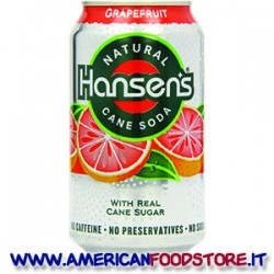 Hansen's Grapefruit