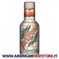 Te Arizona Pesca