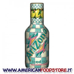 Te Arizona Limone