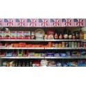 American Food Store by Cinque Continenti